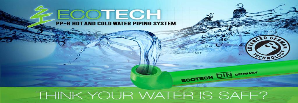 Ecotech Banner