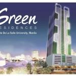 SM Green Residences