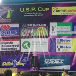 USP Cup 2017