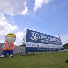Philconstruct 2019